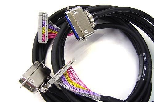 电缆 接线 线 500_332